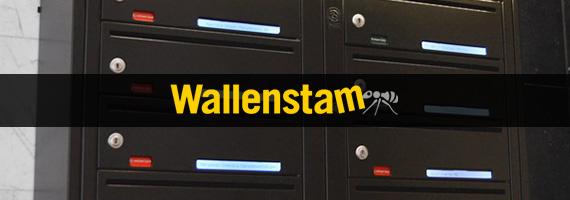 Wallenstam sänker förvaltningskostnader med Dinbox